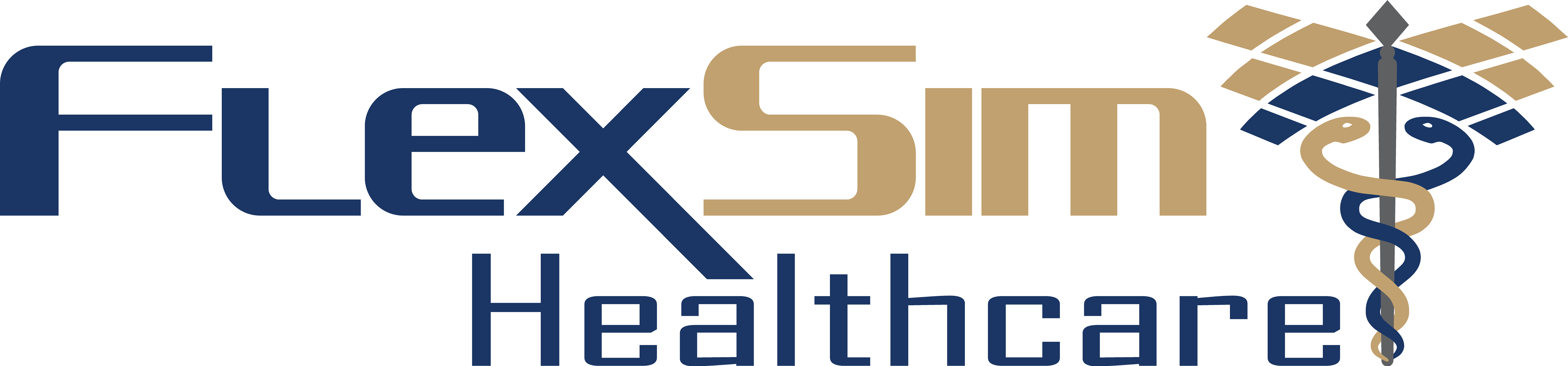 FlexSim Healthcare