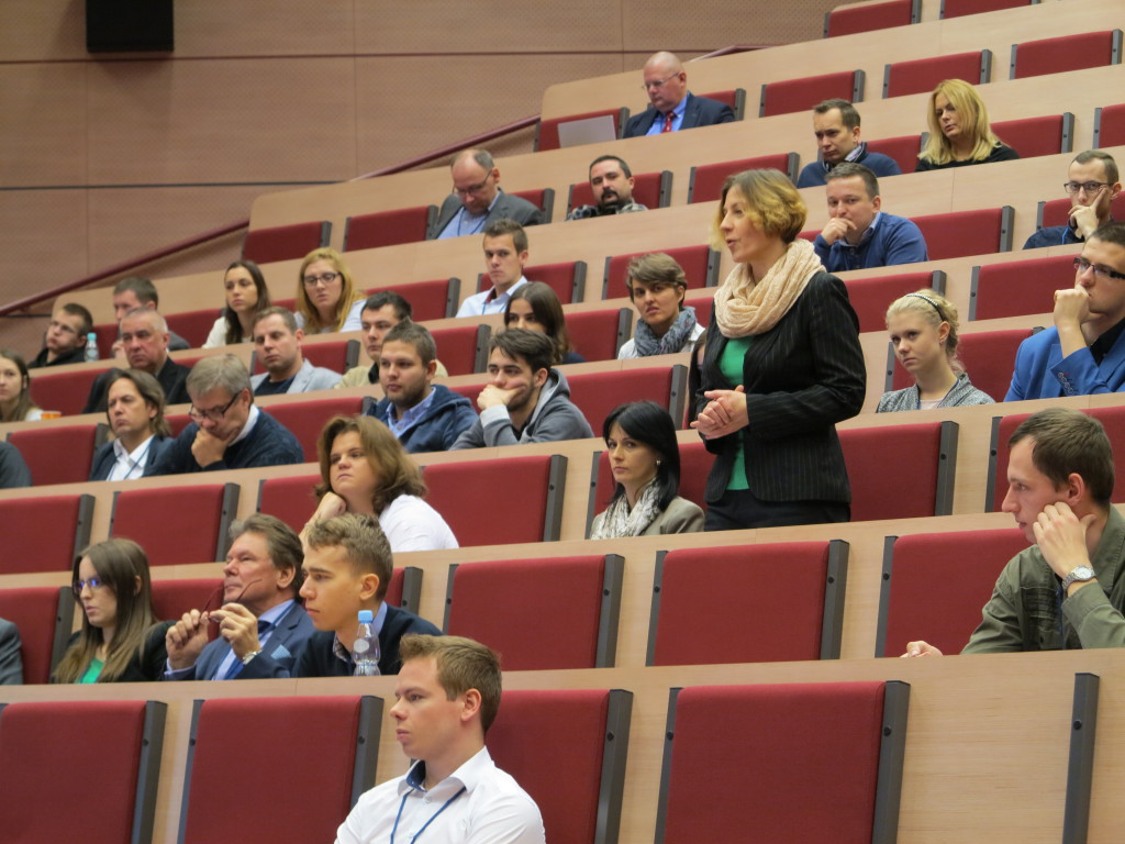 UE Katowice - III FlexSimposium 2015