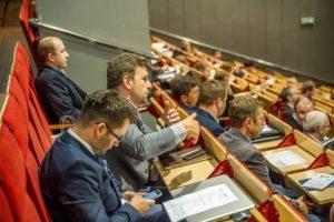 FlexSimposium uczestnicy wykładów