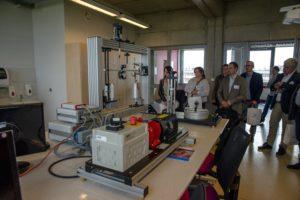 Laboratoria Wydział Mechaniczny-Technologiczny