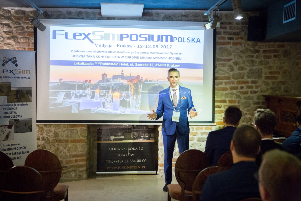 FlexSimposium 2017